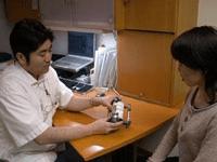 盛岡市の安藤歯科医院では審美的な問題を矯正治療・補綴治療・歯周病治療で総合的に解決します。